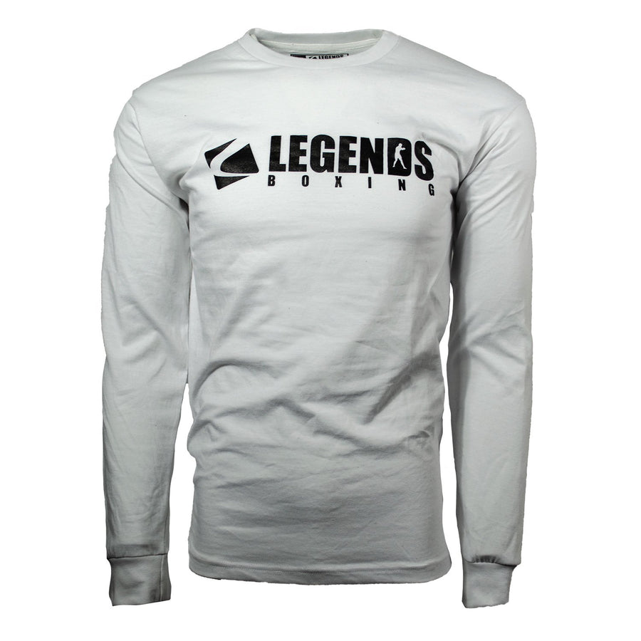 Legends Logo Long Sleeve