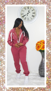 Bubble Yum Jogger Set