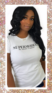 Supermodel By Tigan LaShay T-Shirt