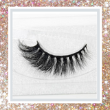 Luxury 3D Mink Lashes- D101