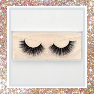 Luxury 3D Mink Lashes- E03
