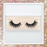 Luxury 3D Mink Lashes- E02