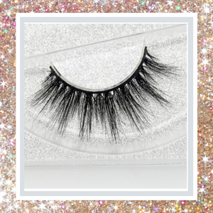 Luxury 3D Mink Lashes- D125