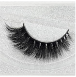 Luxury 3D Mink Lashes- D111
