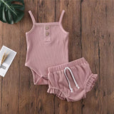 MM Knitted 2 Piece Set