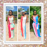 My Favorite Maxi Dress