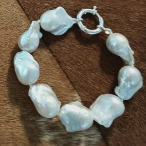 west_of_the_waves_baroque_pearl_bracelets
