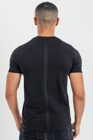 Men's Endoe T-Shirt in Black