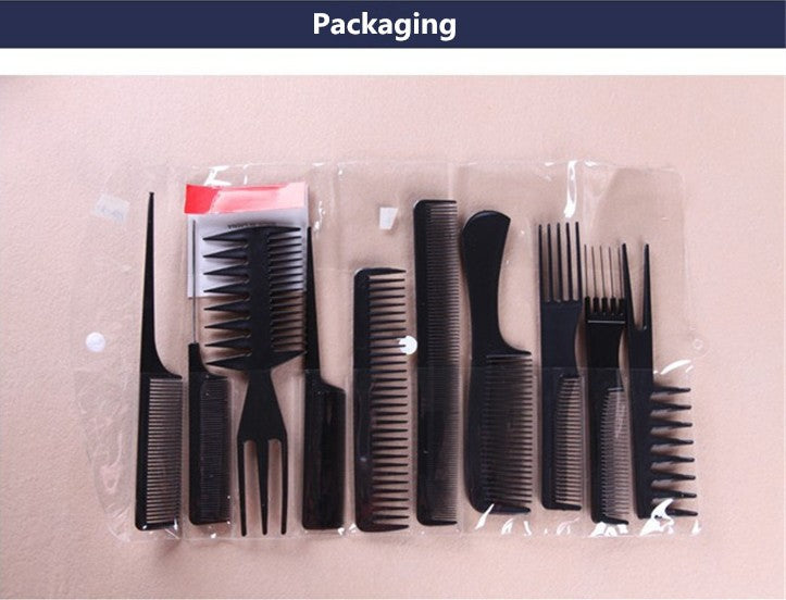 hair comb 10 in 1 in pakistan