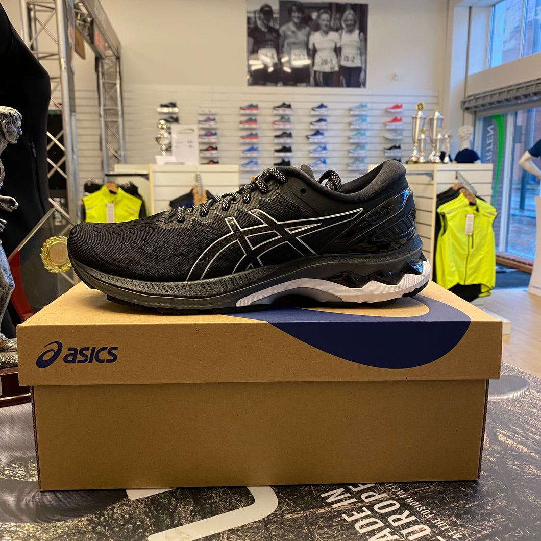 Asics Kayano 27 pronations løbesko