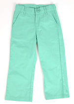 Southbound Boy's Mint Pants