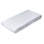 Copper Pearl Diaper Changing Pad Cover - Everest