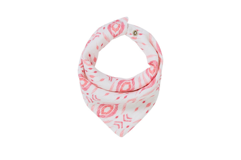 Angel Dear Pink Ikiat Headband