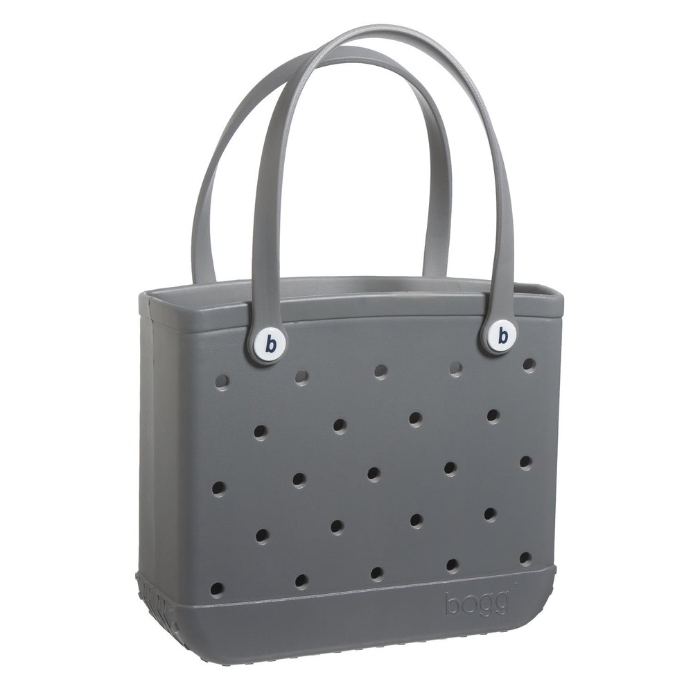 Bogg Bag Small Tote 15 x 13 x 5.25) Grey