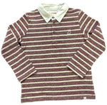 Me and Henry Collared Long Sleeve Shirt