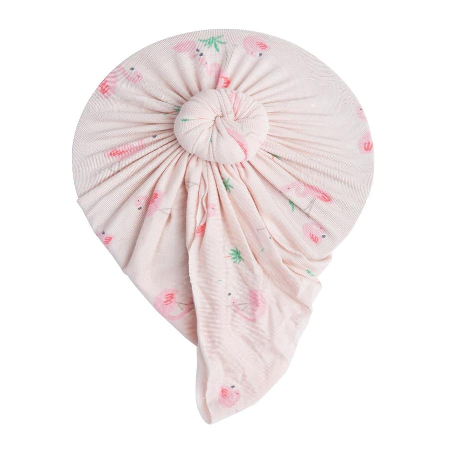 Angel Dear Flamingo Head Wrap
