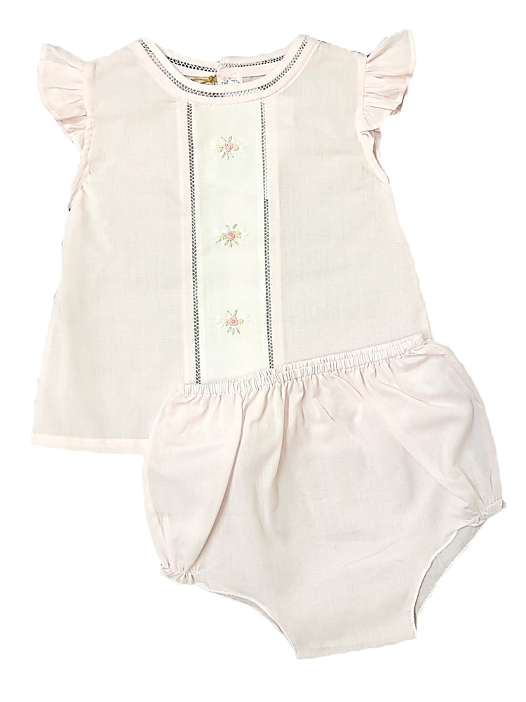 Feltman Brothers Diaper Set
