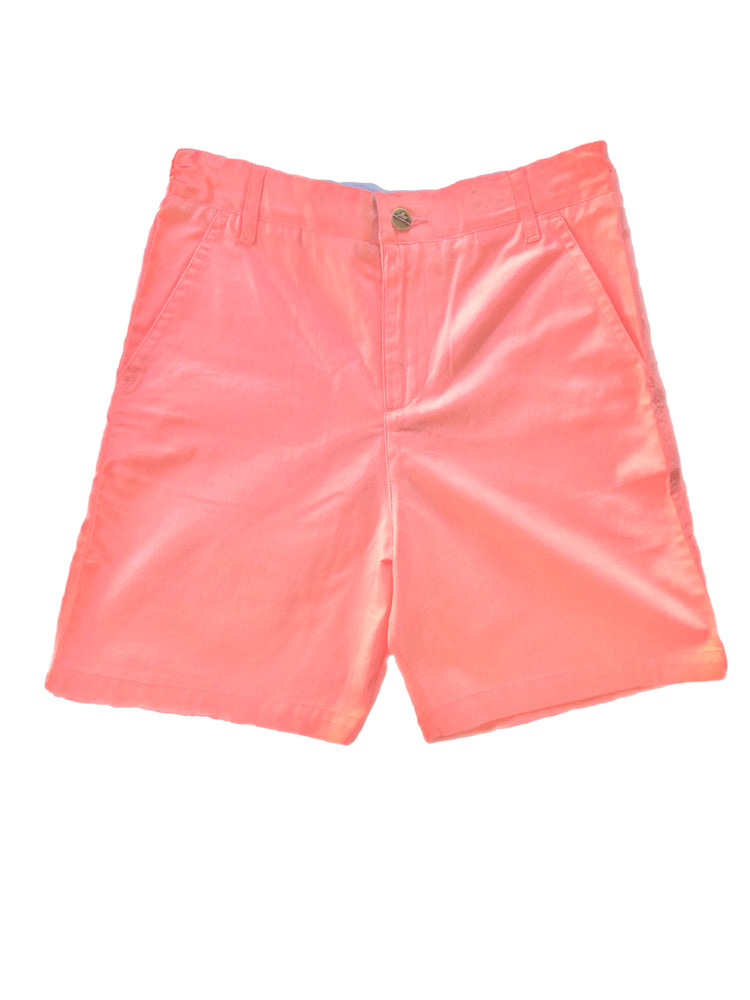 Southbound Persimmon Boys Shorts