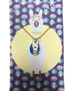 Jane Marie Llama Necklace
