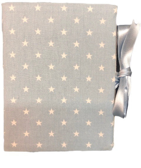 Jan Sevadjian Designs Blue Star Photo album