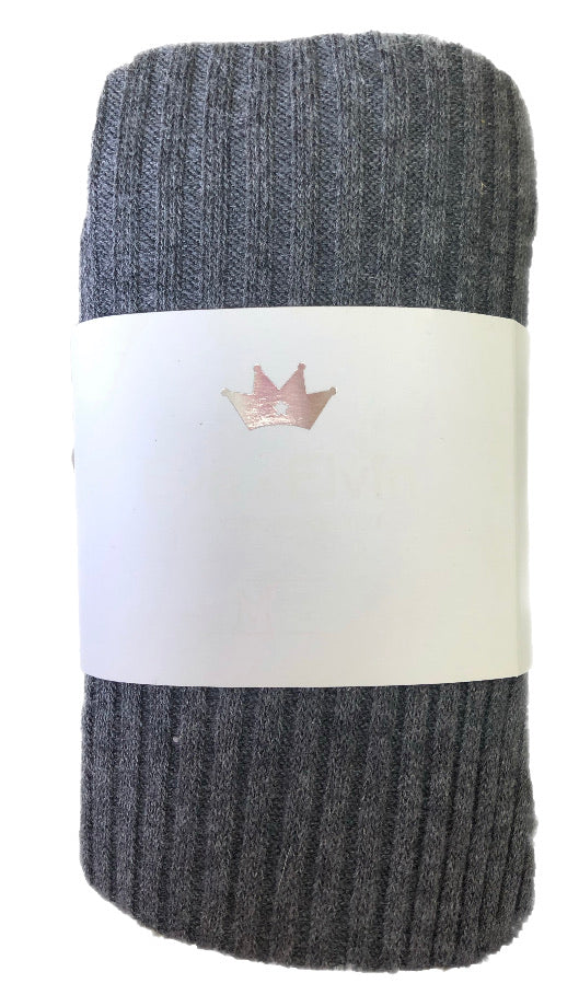 VaeNait Baby Dark Grey Tights