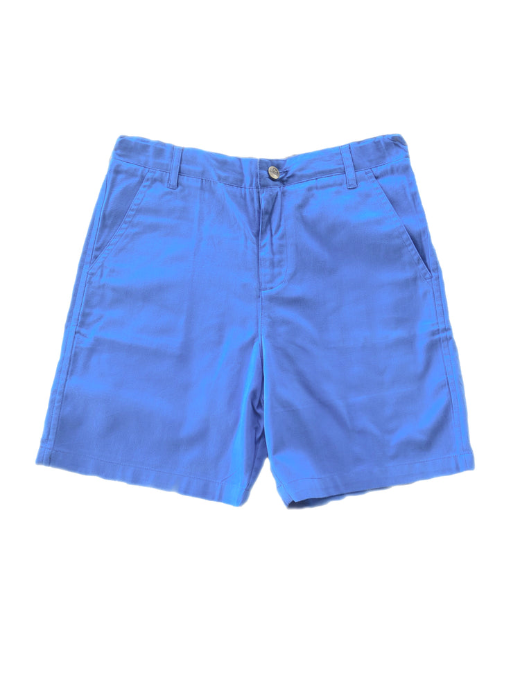 Southbound Royal Blue Boys Shorts