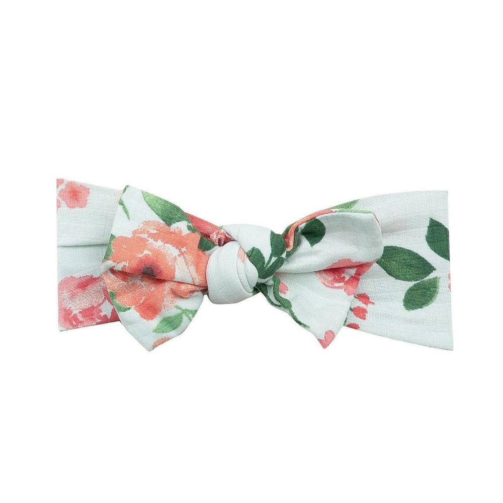 Angel Dear Rose Garden Headband