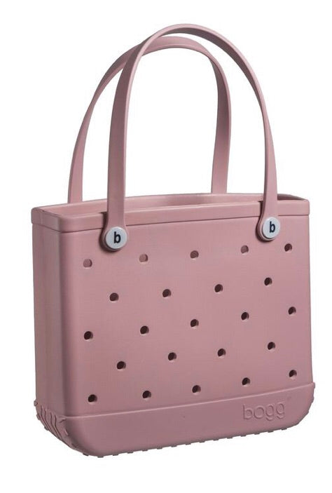 Bogg Bag Small Tote (15 x 13 x 5.25) - Blush