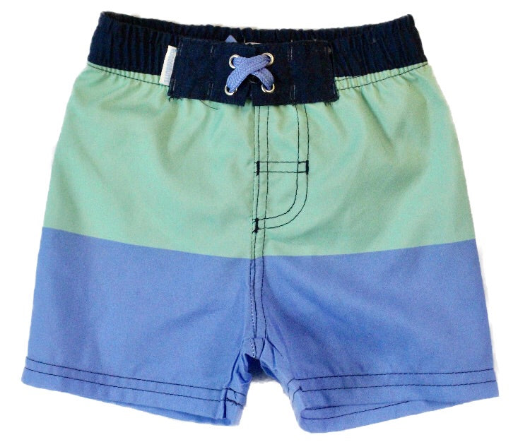 Rugged Butts Swim Shorts