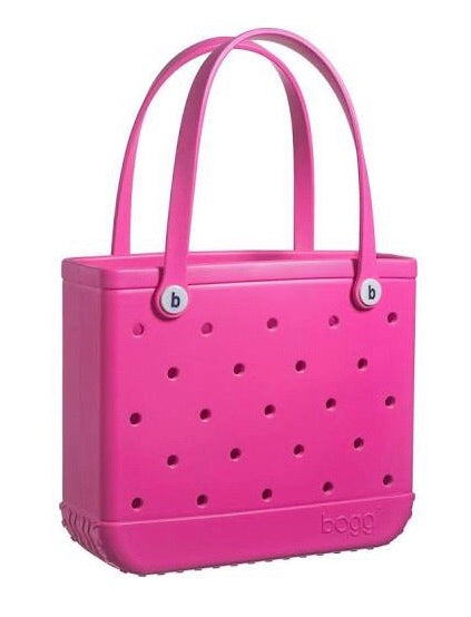 Bogg Bag - Small Tote (15 x 13 x 5.25) - Pink