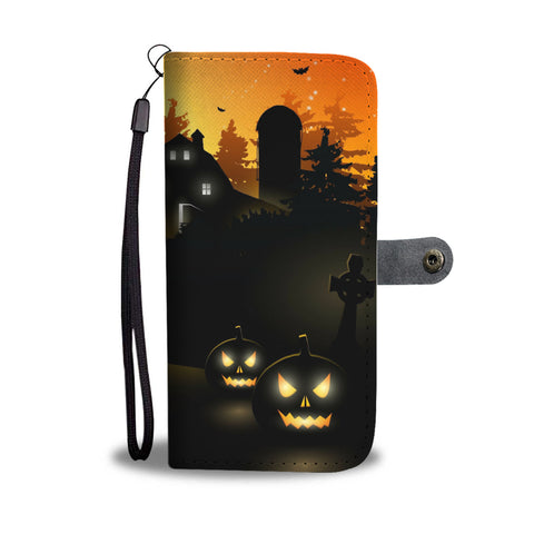 The Lost Tomb - Wallet case - fastandtune