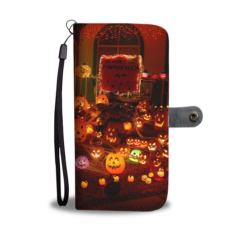 Pumpkin Patch - Wallet case - fastandtune