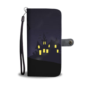 Cold Night - Wallet case - fastandtune