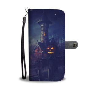 Scare them All - Wallet case - fastandtune