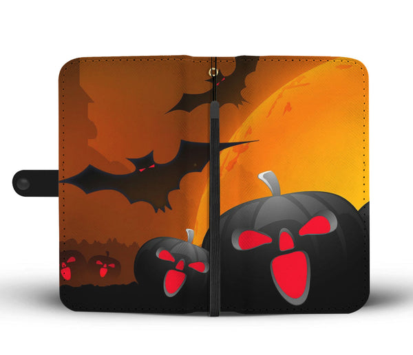 Bats are coming! - Wallet case - fastandtune