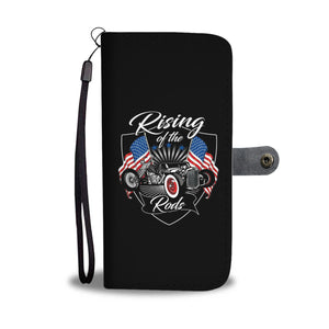 Rising of the Rods - Wallet case - fastandtune