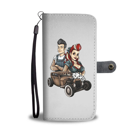 Looking Good - Wallet case - fastandtune