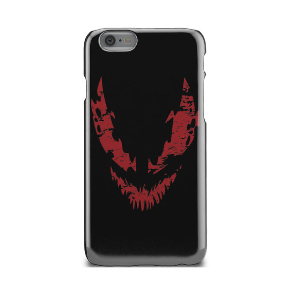 Red Carnage - Phone case - fastandtune