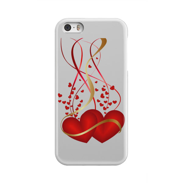 Hearts - Phone case - fastandtune