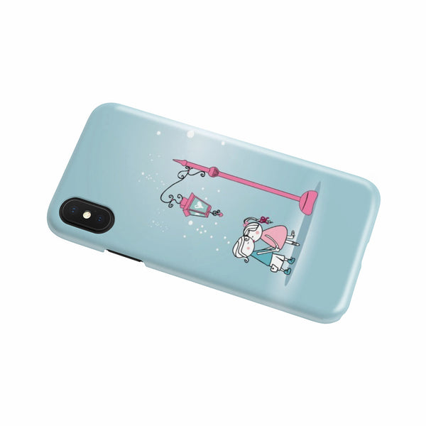 Kiss Me - Phone case - fastandtune