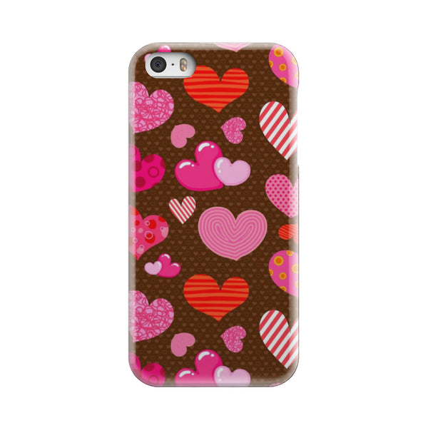World of Hearts - Phone case - fastandtune