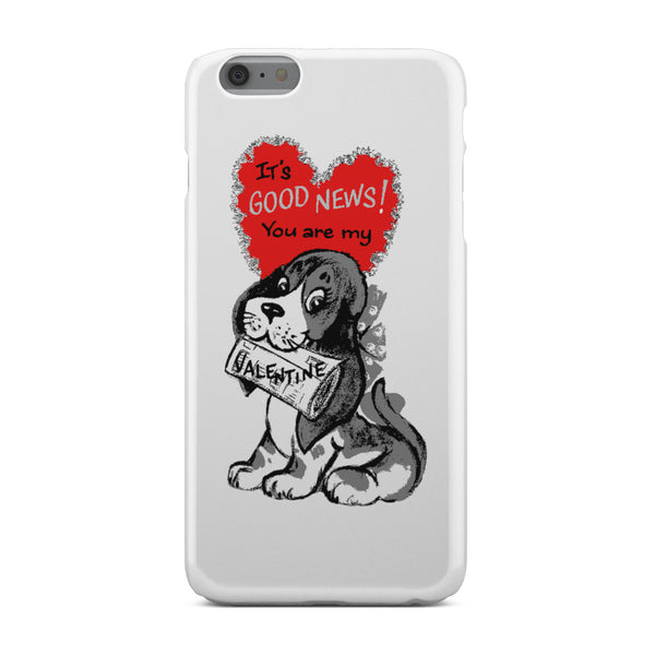 Good News! - Phone case - fastandtune