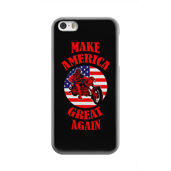 Make America Great Again - Phone case - fastandtune