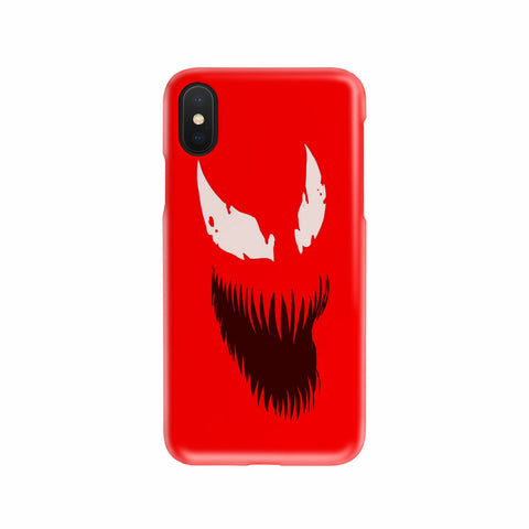 Hungry Carnage - Phone case - fastandtune