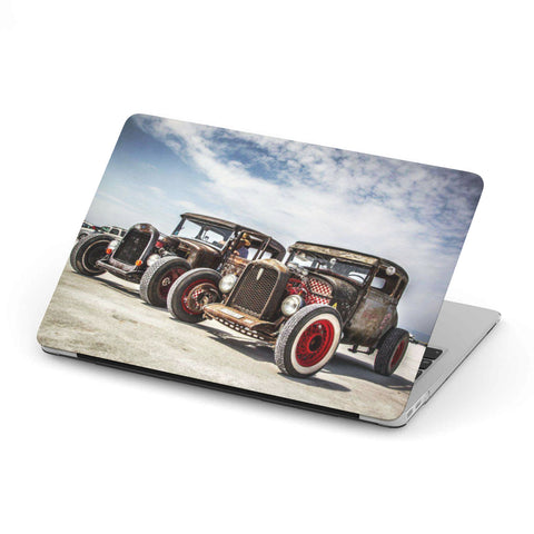 Ready to Race - MacBook case - fastandtune