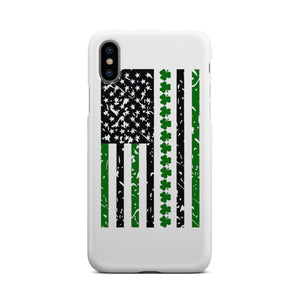 Lucky Flag - Phone case - fastandtune