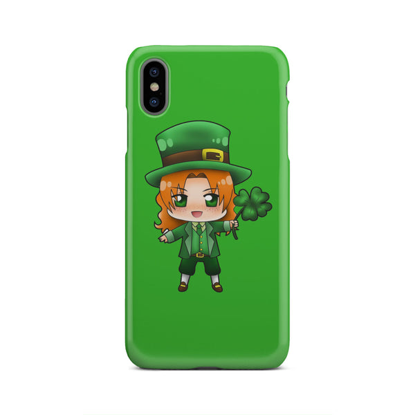 Here Some Luck! - Phone case - fastandtune