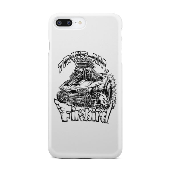 Trans AM Firebird - Phone case - fastandtune
