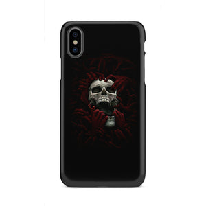Don't Scream!! - Phone case - fastandtune