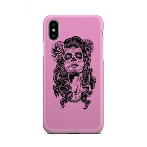 Gothic beauty - Phone case - fastandtune